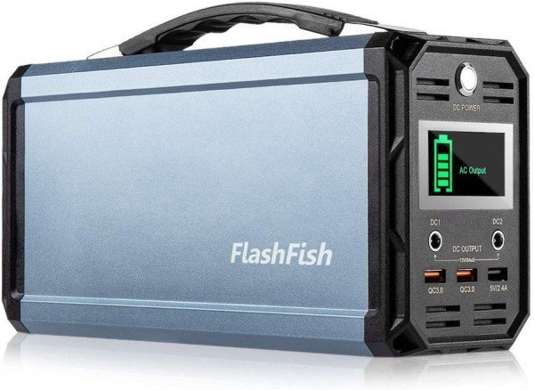 300W Portable Generator