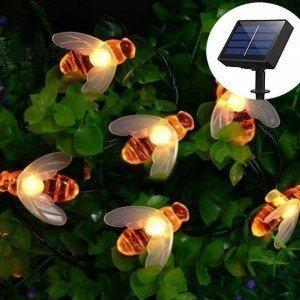 Honeybee String Lights