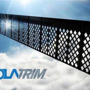SolaTrim Pest Barrier for Solar Panels