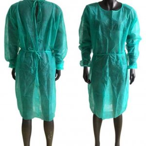 Disposable Medical Examination/Isolation Gowns